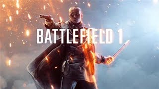 Battlefield 1 🔫 Offene Beta