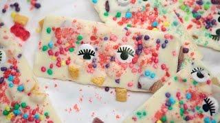 '90s Candy Throwback Chocolate Bar   Just Add Sugar