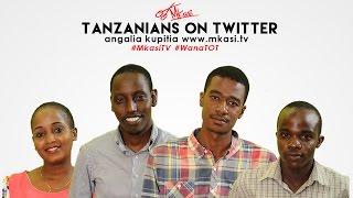 Mkasi Promo With Social Media Team