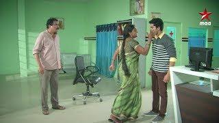 Deepa on fire KarthikaDeepam Today at 7 30 PM