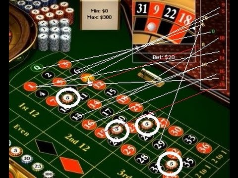 First 4 betting strategies for roulette wycombe v villa betting line