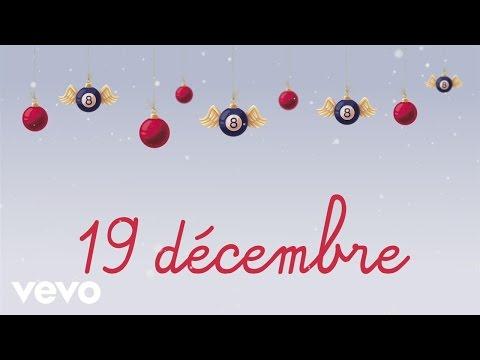 Aldebert - Le calendrier de l'avent (19 décembre)