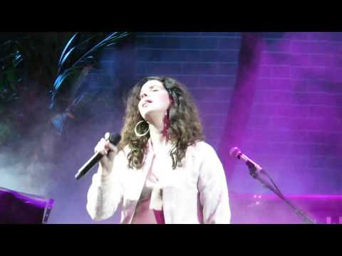 Lana Del Rey - Off To The Races (Live @ Riverstage, Brisbane 29th March 2018)