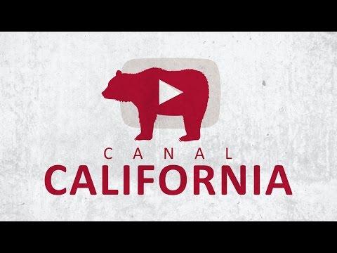 Lançamento Canal California