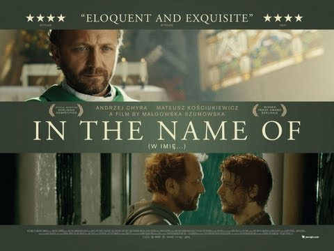IN THE NAME OF Trailer - Peccadillo Pictures