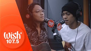 "Project: Romeo performs ""Always"" LIVE on Wish 107.5 Bus"