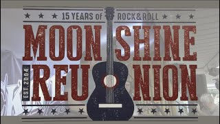 Moonshine Reunion by RHR©26th Rockin Race Jamboree