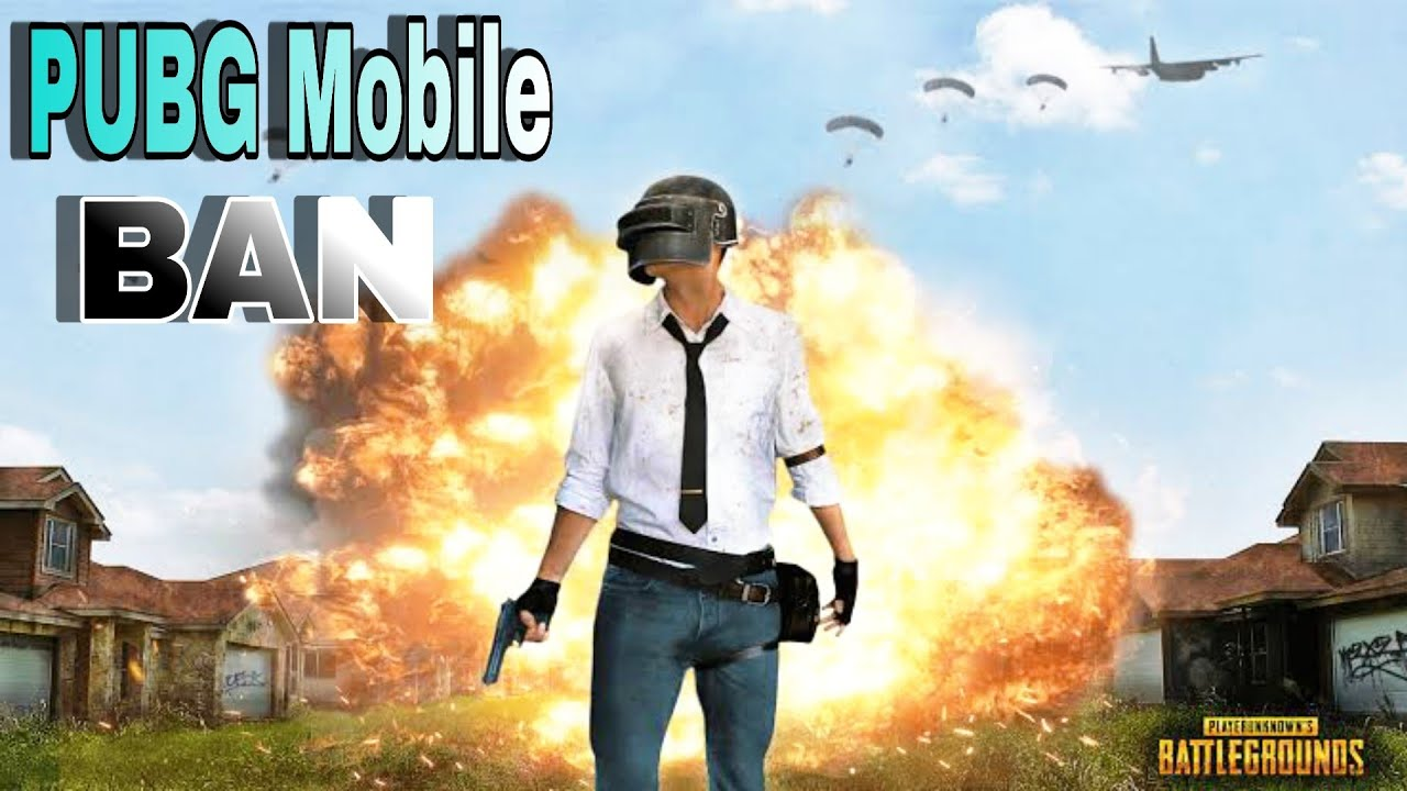 🚫PUBG MOBILE🚫BAN IN INDIA OFFICE NEWS FULL WATCHING 🙏