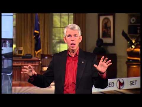 David Barton talking about Common Core on the Glenn Beck show