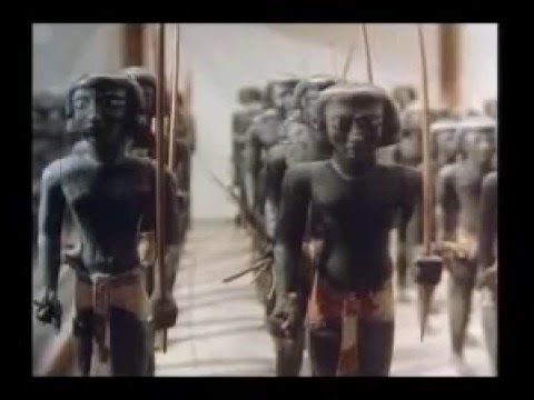 The African Origins of Ancient Egypt