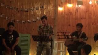 Hứa thật nhiều thất hứa thật nhiều [Xương Rồng Coffee & Acoustic Night 58: Tình yêu tôi hát]