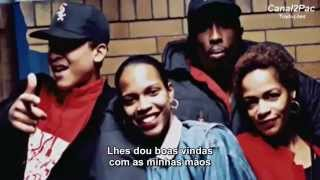 2Pac & Elton John - Ghetto Gospel (Legendado)