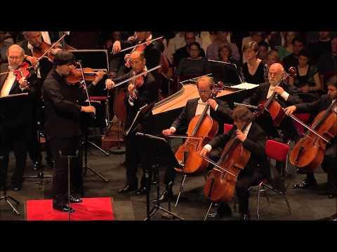 Piazzolla: Verano Porteño, Concertgebouw (live recording)