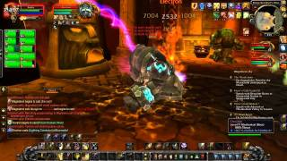 Warcraft - Omnitron Defence System - Blackwing Descent - Commentary and First Look