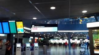 Fluhgafen Zurich Kloten/Аэропорт Цюрих Клотен.(Одной из главных достопримечательностей по праву считается аэропорт Цюриха (Клотен). Он обслуживает более..., 2014-10-22T22:24:26.000Z)
