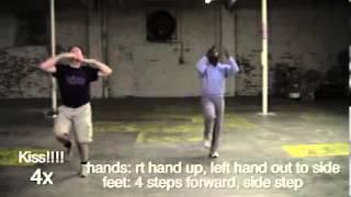 Funga Alafia Practice to be performed at Spiritual Living Center Atlanta on 11-17-2012