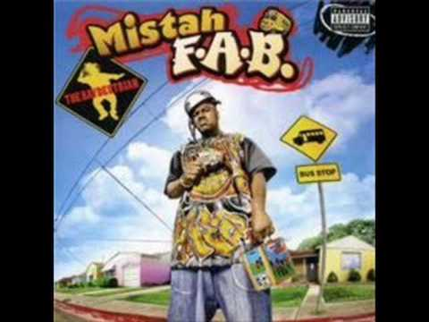 Mistah FAB  Cracky Ba Anthem ft Messy Marv