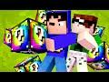 Minecraft Mod: MELHOR LUCKY BLOCK! (Castelos e Torres // Lucky Block Spiral)