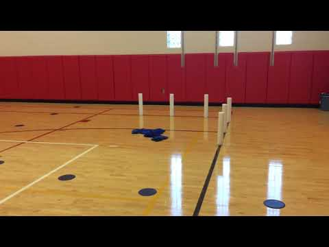 4-Corner Soccer (lead Up Game For 4th/5th Grade)