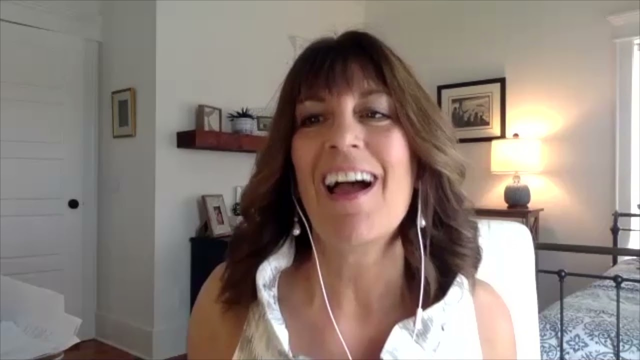 Live The Life You Want with Holistic Health Coach and Registered Nurse, Jane Dye
