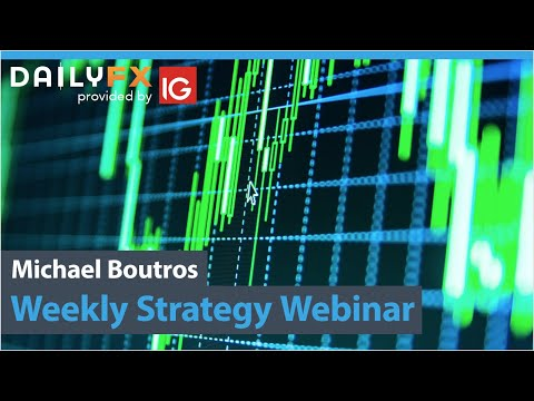 Weekly Trade Levels: US Dollar, EUR/USD, USD/CAD, Gold & Silver