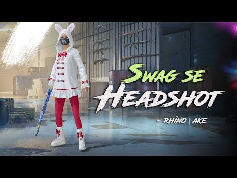 🔴[Hindi] PUBG Mobile Rush Gameplay with Headshots | 2 Rp Giveaway Today.