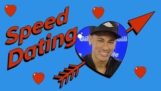 Speed Dating avec Neymar Jr.   | GQ