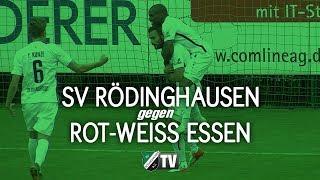 SVR.TV Highlights - Rot-Weiss Essen