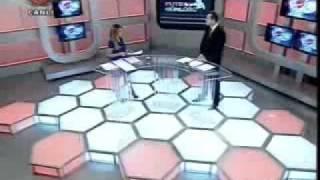 Saffet Sancaklı TRT Futbol Gündemi Türkiye Kupası Yorumları 1