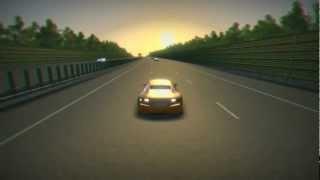 Fahr-Simulator 2012: Offizieller Trailer