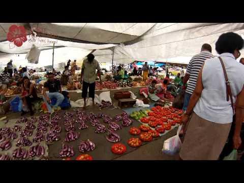 Rosie Holidays Suva Day Tour Fiji