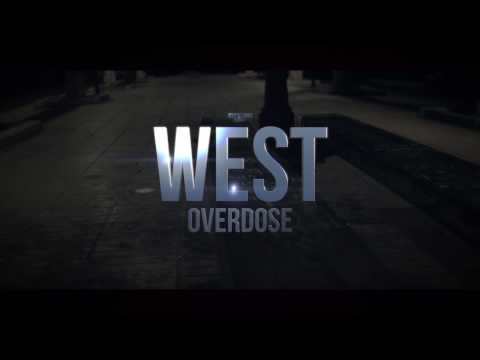 Youtube: WEST | Overdose (Clip officiel) | Mixtape : Overdose (GRATUITE)