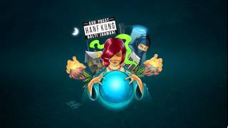 Hanf Kung - Migiditsekk (feat. Fast K & Maxtract; prod. Bigtime)