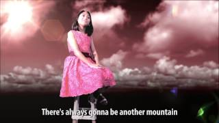 "Cydel gabutero ""THE CLIMB"" (Cover)"