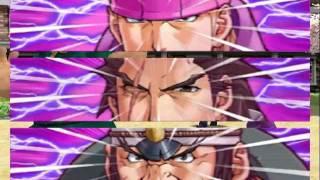 Moero Justice Gakuen