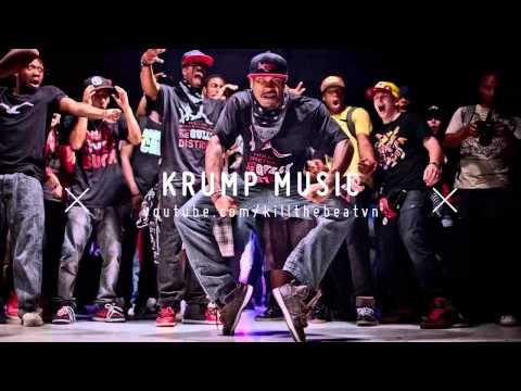 Th3MiXx - Glitch // Krump Music