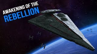 imperial Research Ep 18 |Star Wars - Awakening of the Rebellion|
