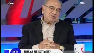 Cem Tv  Osman Altuğ ile Artı Ekonomi 07 12 2015