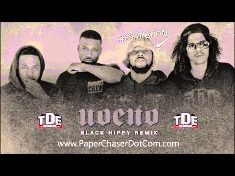 Black Hippy (Kendrick Lamar, Schoolboy Q, Ab-Soul & Jay Rock) - U.O.E.N.O. [New CDQ Dirty NO DJ