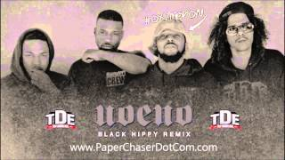 Black Hippy (Kendrick Lamar, Schoolboy Q, Ab-Soul & Jay Rock) - U.O.E.N.O. [2013 New CDQ Dirty NO DJ