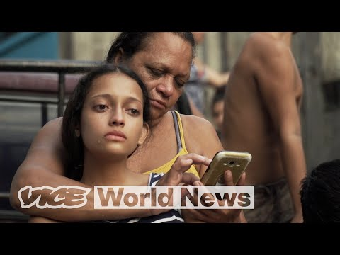 Latin America's Deadliest Place to Be a Woman