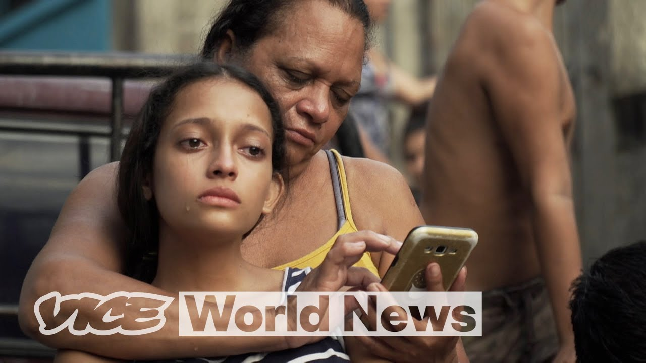 Download Latin America's Deadliest Place to Be a Woman