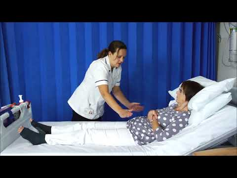 download 08) Physiotherapy - Hip Joint Replacement Surgery Exercises