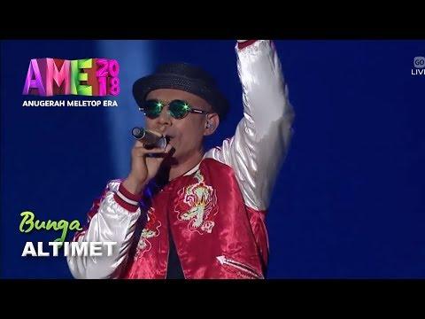 #AME2018 I Bunga by Altimet | Persembahan Pembukaan I Anugerah MeleTOP Era 2018