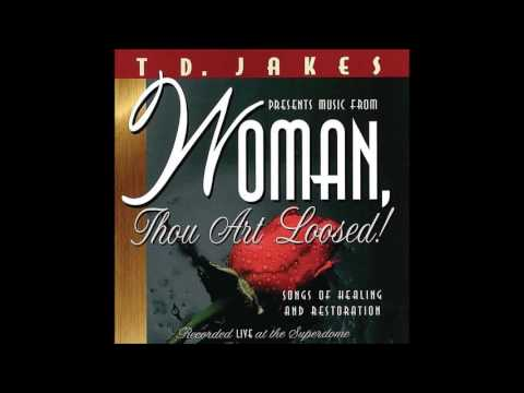 T.D Jakes- Mercy Saw Me (Hosanna! Music)