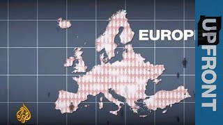 UpFront - Reality Check: The truth about Europe and the refugee crisis