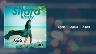SITARA KLODY - Agolo