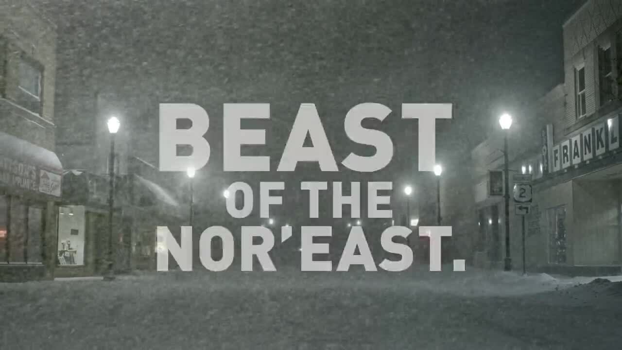 Win Winter: Beast of the Nor'east