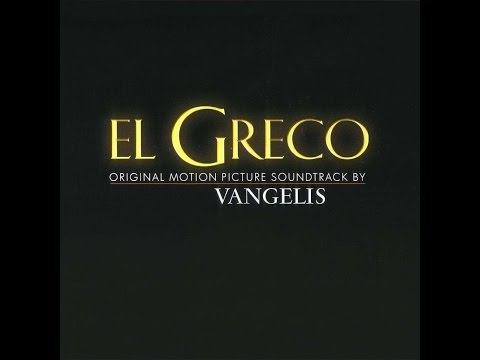 Vangelis • EL GRECO (Original Motion Picture Soundtrack) full album