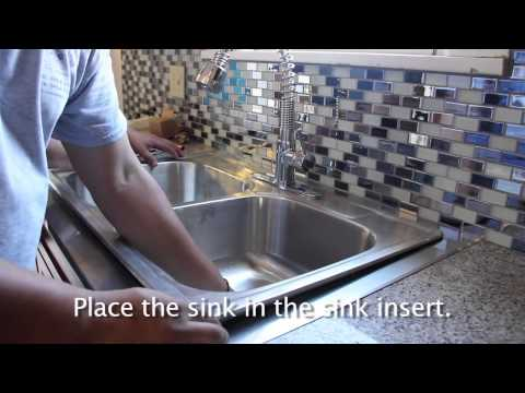easy-kitchen-granite-installation-with-vima-decor-stainless-steel-sink-insert